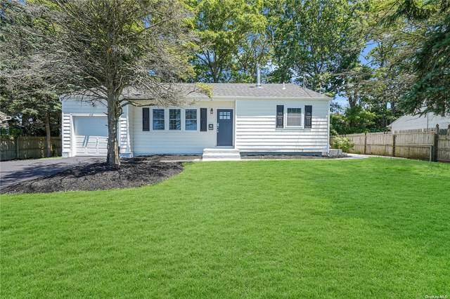 398 Oakwood, Huntington Sta, NY 11746 (MLS #3322793) :: Carollo Real Estate