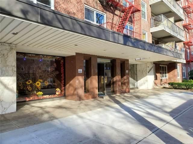 142-05 Roosevelt Avenue #538, Flushing, NY 11354 (MLS #3322855) :: Carollo Real Estate