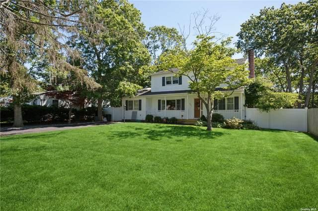 521 Durham Road, Sayville, NY 11782 (MLS #3322864) :: Mark Seiden Real Estate Team