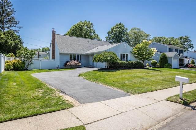 43 Arcadia Drive, Dix Hills, NY 11746 (MLS #3322869) :: Carollo Real Estate