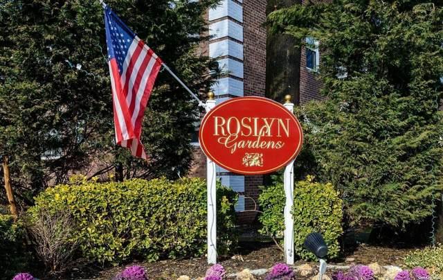 20 Edwards Street 2C, Roslyn Heights, NY 11577 (MLS #3322880) :: Carollo Real Estate