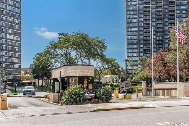 2 Bay Club Drive 9S, Bayside, NY 11360 (MLS #3322882) :: McAteer & Will Estates | Keller Williams Real Estate