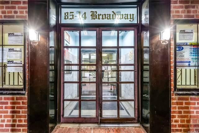 85-14 Broadway 4H, Elmhurst, NY 11373 (MLS #3322884) :: Howard Hanna | Rand Realty