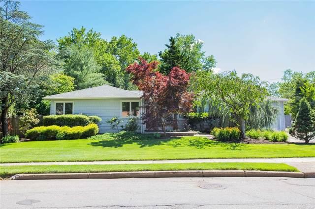 32 Marian Ln, Jericho, NY 11753 (MLS #3322888) :: Mark Seiden Real Estate Team