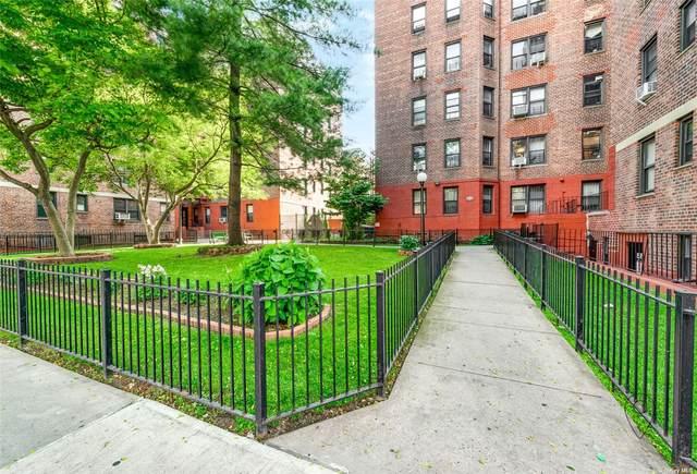 65-30 108th St 4E, Forest Hills, NY 11375 (MLS #3322891) :: Carollo Real Estate