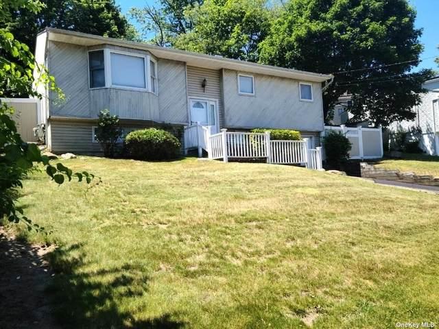 8 Gaymor Lane, Farmingville, NY 11738 (MLS #3322892) :: Shalini Schetty Team