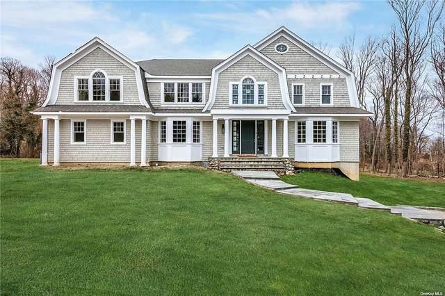 7 Pheasant Lane, Northport, NY 11768 (MLS #3322899) :: Carollo Real Estate