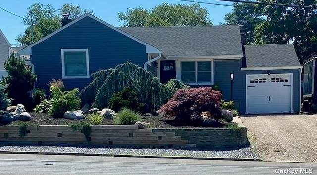 513 Oakwood Road, Huntington, NY 11743 (MLS #3322911) :: Carollo Real Estate