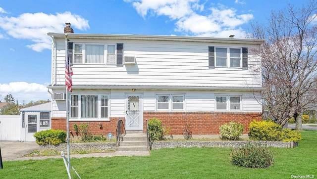 89 Morris Street, Brentwood, NY 11717 (MLS #3322918) :: Mark Seiden Real Estate Team