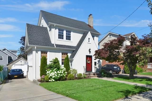 35-24 211 Street, Bayside, NY 11361 (MLS #3322959) :: Prospes Real Estate Corp