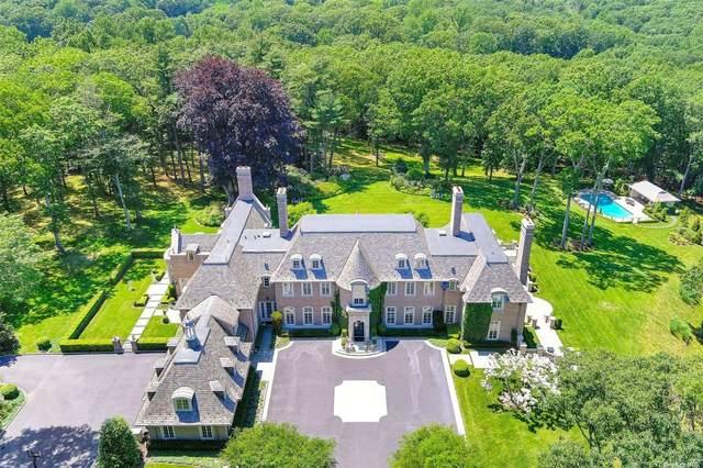 315 Mill Hill Road, Mill Neck, NY 11765 (MLS #3322962) :: Mark Seiden Real Estate Team
