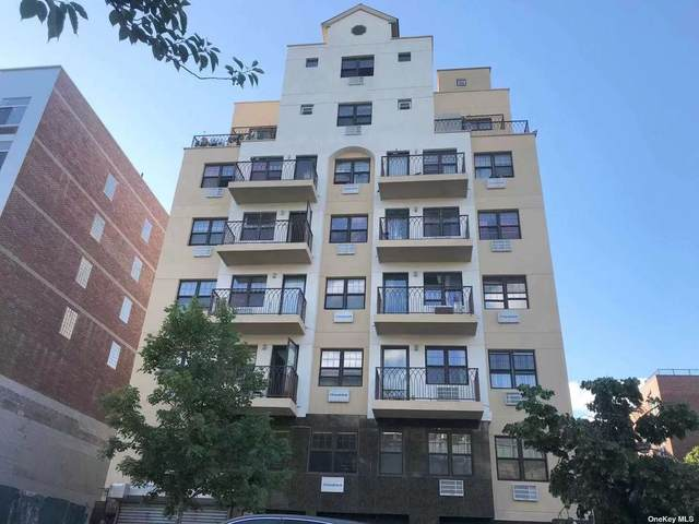 144-77 Barclay Avenue 2D, Flushing, NY 11354 (MLS #3322963) :: Prospes Real Estate Corp