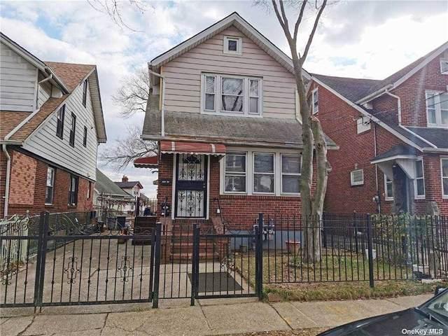 149-38 Hollywood Avenue, Flushing, NY 11355 (MLS #3322974) :: Mark Seiden Real Estate Team