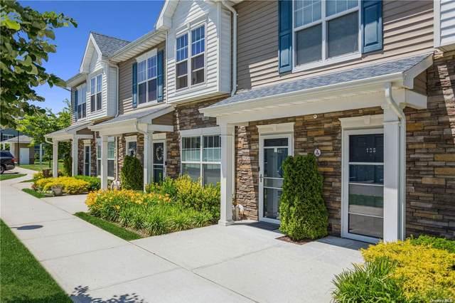 139 Weatherby Lane #139, Central Islip, NY 11722 (MLS #3322975) :: Mark Seiden Real Estate Team