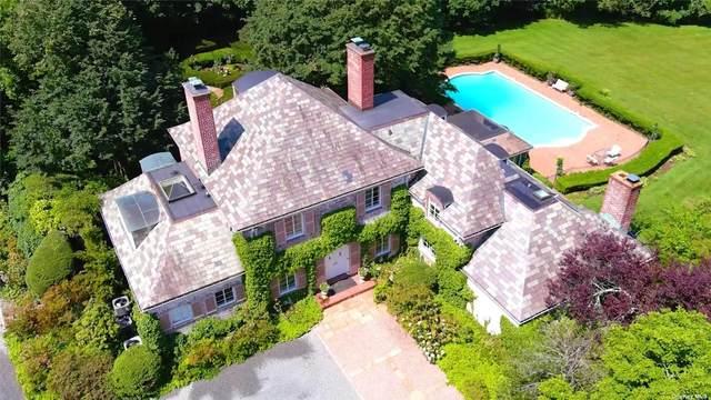 3 + 5 The Courtyard, Lattingtown, NY 11560 (MLS #3322985) :: Mark Seiden Real Estate Team
