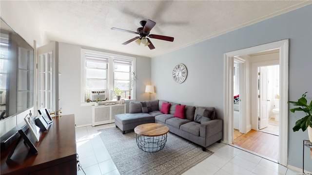 34-58 90th Street 3Q, Jackson Heights, NY 11372 (MLS #3322987) :: Carollo Real Estate