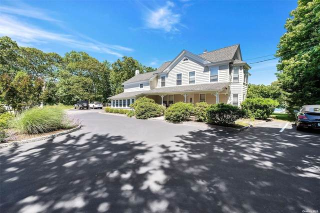 81 W Tiana G, Hampton Bays, NY 11946 (MLS #3322994) :: Carollo Real Estate