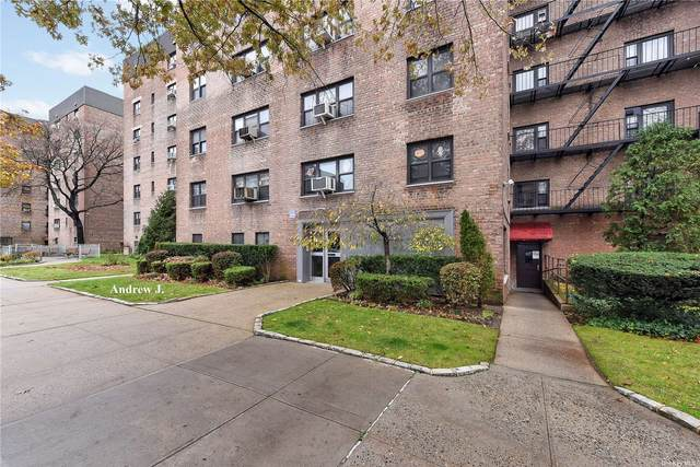 31-50 138 Street 1E, Flushing, NY 11354 (MLS #3322995) :: RE/MAX Edge