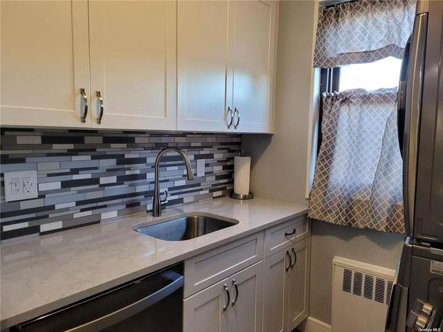158-18 Cross Island Parkway 6-8, Whitestone, NY 11357 (MLS #3322997) :: RE/MAX Edge