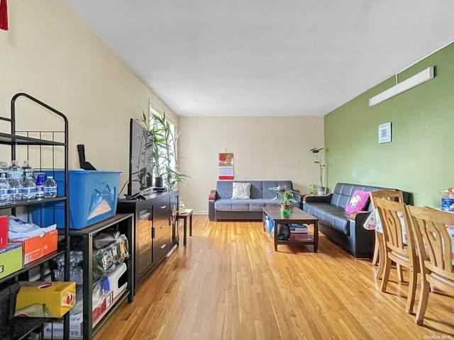 142-20 26th Avenue 5B, Flushing, NY 11354 (MLS #3323008) :: RE/MAX Edge