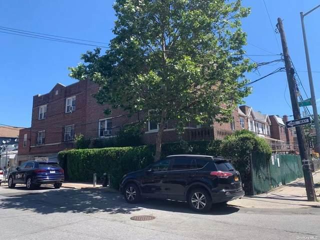 41-69 73 Street, Elmhurst, NY 11373 (MLS #3323009) :: RE/MAX Edge