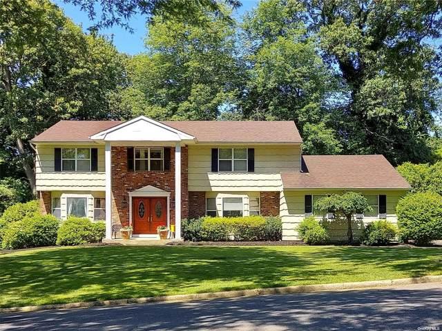 5 Allenby Drive, Northport, NY 11768 (MLS #3323010) :: Carollo Real Estate