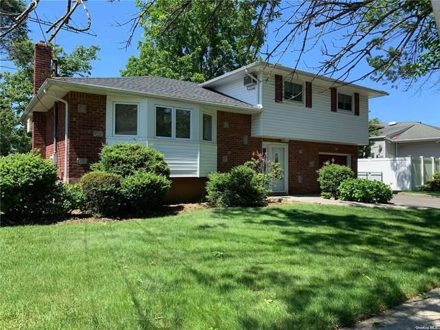 11 Stone Road, Plainview, NY 11803 (MLS #3323016) :: Mark Seiden Real Estate Team