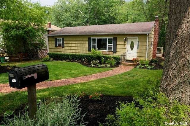 107 Ohls Street, Patchogue, NY 11772 (MLS #3323030) :: RE/MAX Edge