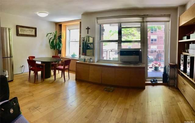 142-05 Roosevelt Avenue #218, Flushing, NY 11354 (MLS #3323049) :: Cronin & Company Real Estate
