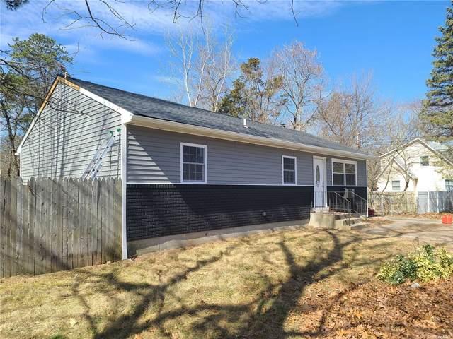 71 Gray Avenue, Medford, NY 11763 (MLS #3323052) :: Mark Seiden Real Estate Team
