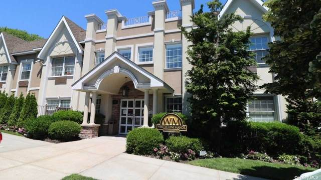 150-31 12th Avenue #208, Whitestone, NY 11357 (MLS #3323054) :: Prospes Real Estate Corp