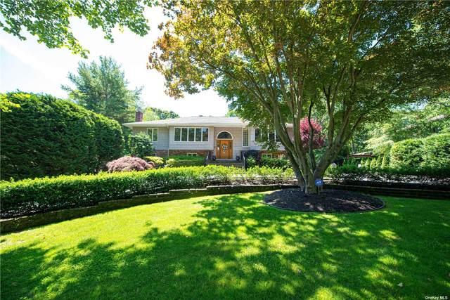 110 Darrow Lane, Greenlawn, NY 11740 (MLS #3323058) :: Carollo Real Estate