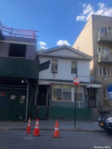 132-27 41 Ave, Flushing, NY 11355 (MLS #3323061) :: The Home Team
