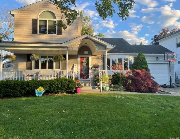 6 Fairview Road, Massapequa, NY 11758 (MLS #3323062) :: Mark Seiden Real Estate Team