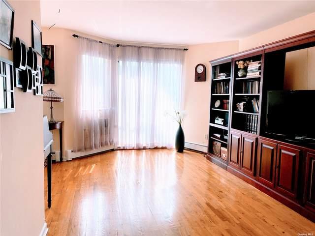 71-05 Fresh Pond Road A3d, Glendale, NY 11385 (MLS #3323085) :: Carollo Real Estate