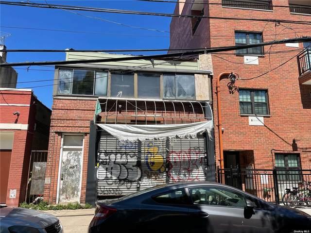 26-28 18th Street, Astoria, NY 11102 (MLS #3323087) :: Carollo Real Estate