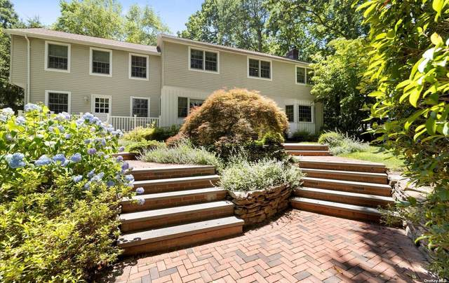 4 Springwood Path, Laurel Hollow, NY 11791 (MLS #3323088) :: Prospes Real Estate Corp
