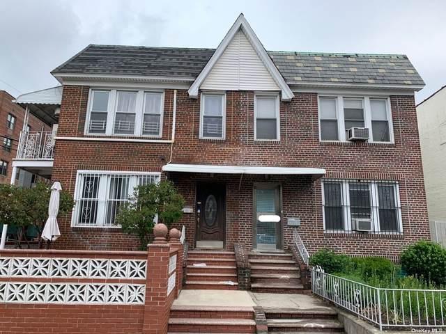 39-31 50 Avenue, Sunnyside, NY 11104 (MLS #3323096) :: Carollo Real Estate