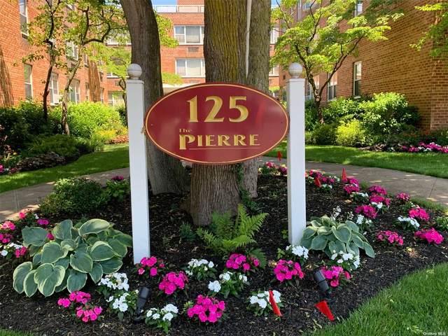 125 Main Street 1W, Port Washington, NY 11050 (MLS #3323102) :: Signature Premier Properties