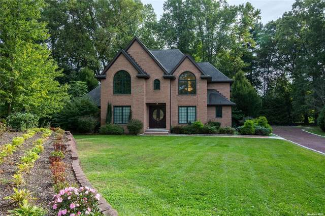 3 Chestnut Court, Old Westbury, NY 11568 (MLS #3323110) :: Carollo Real Estate