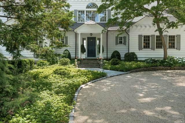 510 Centre Island Road, Centre Island, NY 11771 (MLS #3323113) :: Signature Premier Properties