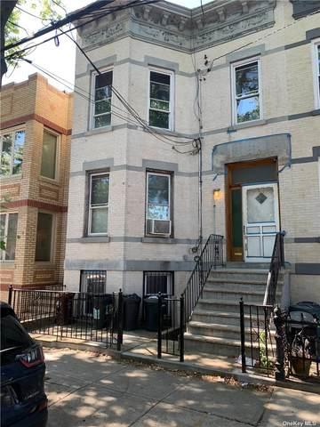 5933 Grove Street, Ridgewood, NY 11385 (MLS #3323114) :: Carollo Real Estate