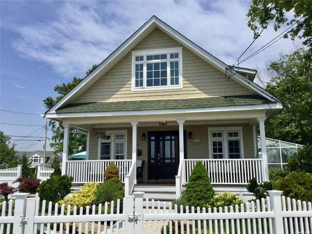 35 Grandview Drive, Blue Point, NY 11715 (MLS #3323115) :: Carollo Real Estate