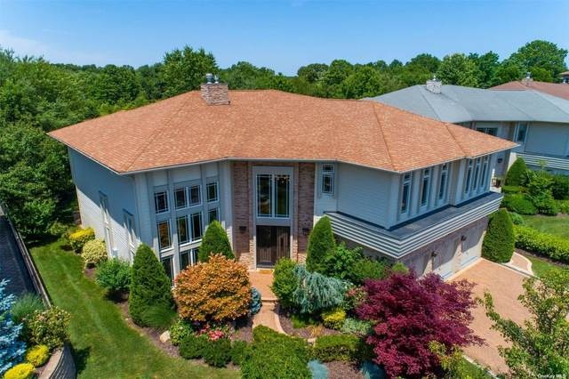 43 Kettlepond Road, Jericho, NY 11753 (MLS #3323116) :: Carollo Real Estate