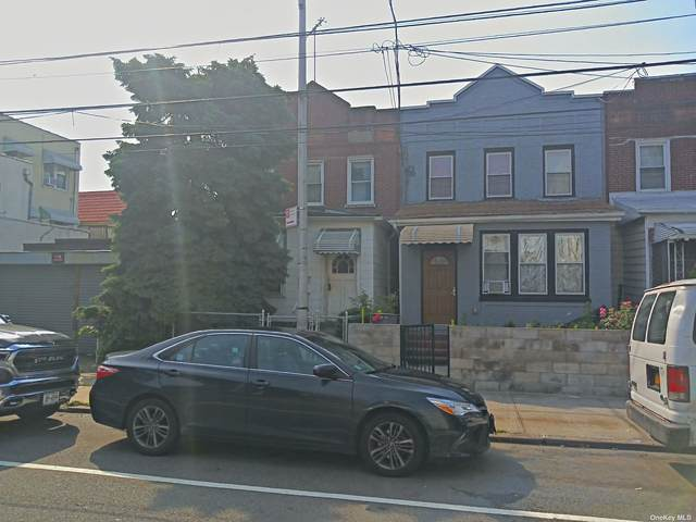 22-11 42nd Street, Astoria, NY 11105 (MLS #3323127) :: Carollo Real Estate