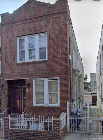 304 E 54th Street, East Flatbush, NY 11203 (MLS #3323132) :: The Home Team