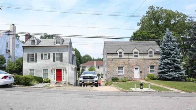 240-61&67 42 Avenue, Douglaston, NY 11363 (MLS #3323136) :: Carollo Real Estate