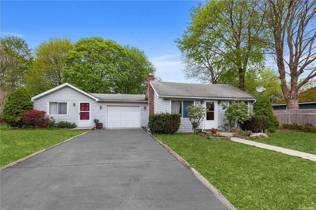 14 Miller Terrace, East Hampton, NY 11937 (MLS #3323273) :: Corcoran Baer & McIntosh