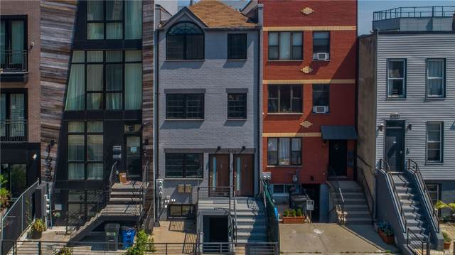 1635 Pacific Street, Crown Heights, NY 11213 (MLS #3323294) :: RE/MAX RoNIN