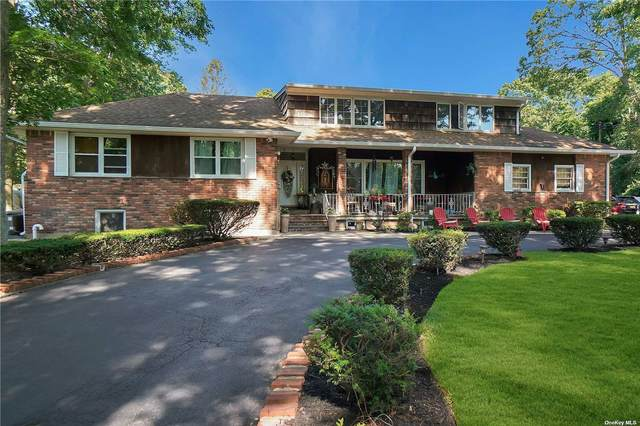 278 Old Willets Path, Smithtown, NY 11787 (MLS #3323318) :: RE/MAX RoNIN